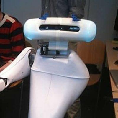 De beleving van Soft Robotics2