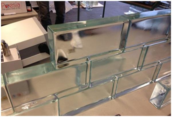 Soorten Glazen Bouwstenen : De beleving van constructief glas 2 09 2015 agc westland