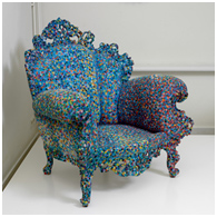 alternatieve stoel