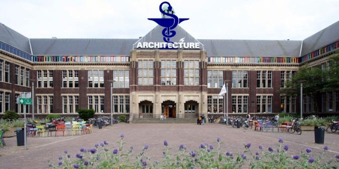 Kivi Den Haag.Architectuur En Gezondheid Kivi Gebouw Den Haag 27 Oktober 2016